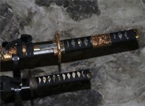 poingnée sabre