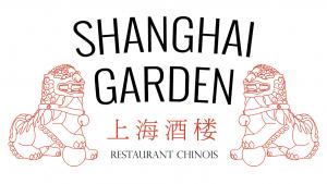 shanghai Garden Bussigny